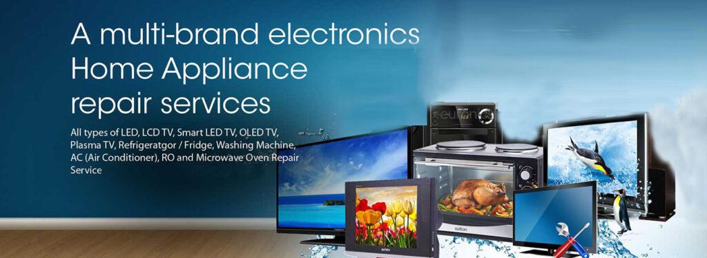LCD/LED, Plasma TV, Washing Machine & AC Repair in Hauz Khas